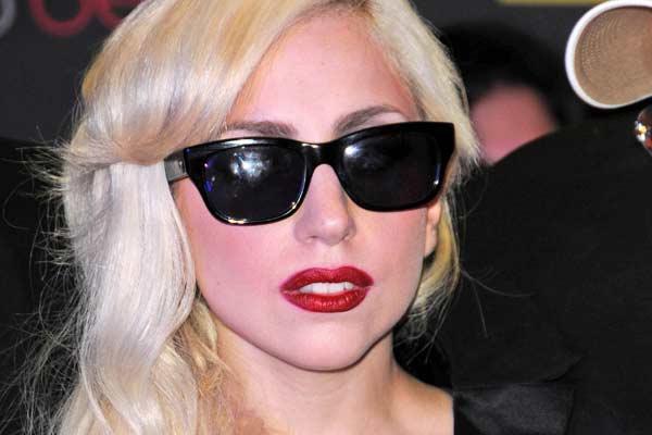 Lady Gaga (Shutterstock)