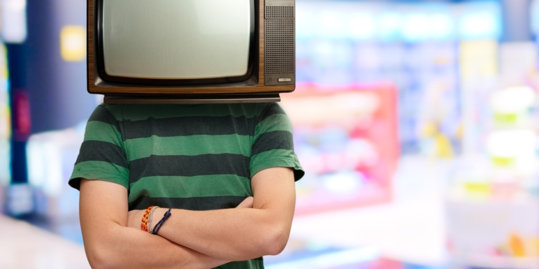 Why You Should Stop Watching TV —Now