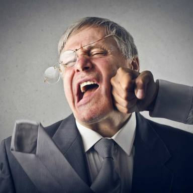 5 Simple Ways To Avoid Punching Your Boss In The Face