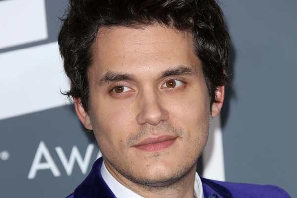 John Mayer (Shutterstock)