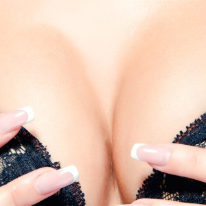 10 Reasons Why Men Can't Get Enough Of Your Boobs