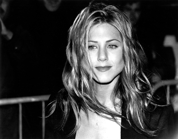 Jennifer Aniston (Shutterstock)