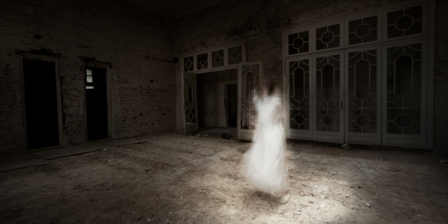 Encounters I've Had with Ghosts