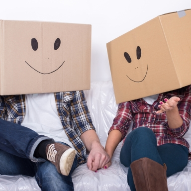 23 Questions You Should Have An Answer To Before Moving In Together