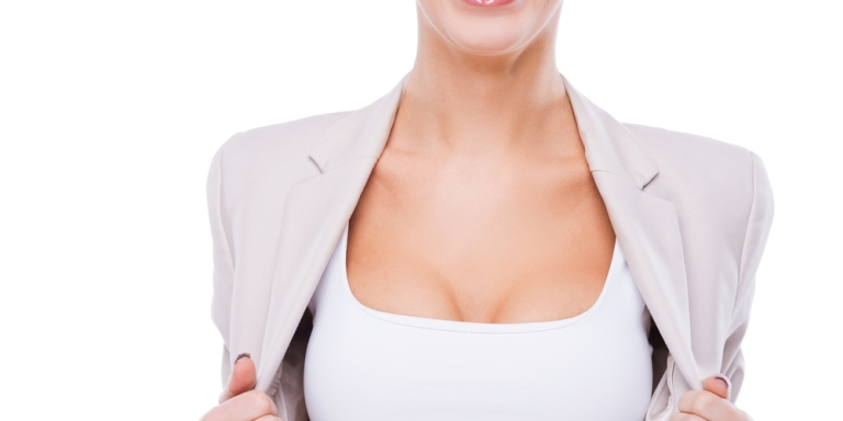 The Breast Debate: Who Do They Belong To? Me, My Husband, Or TheBaby?
