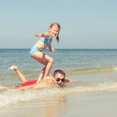 19 Ways To Know You Have The World's Greatest Dad