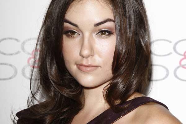 Sasha Grey (Shutterstock)