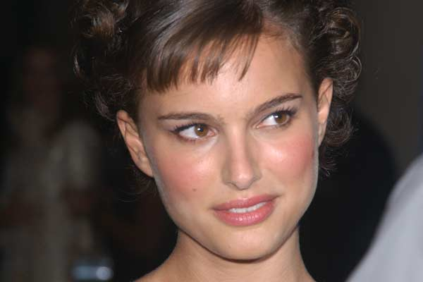 Natalie Portman (Shutterstock)