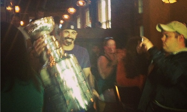 The Making Of A Blackhawks Fan Pt. II: What The Stanley Cup Means ToChicago