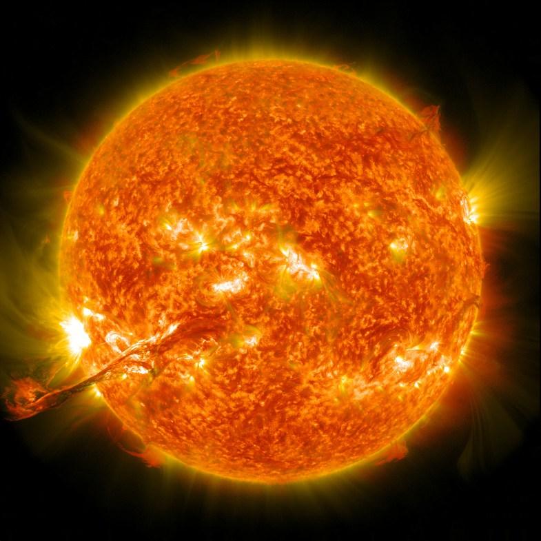 Flickr / NASA Goddard Space Flight Center