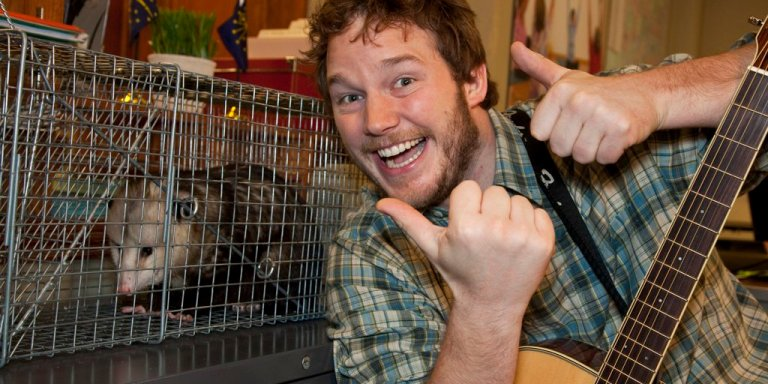 21 Andy Dwyer-isms That Will Help You Live Your BestLife