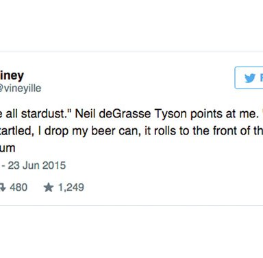 27 Hilarious Tweets You Probably Haven't Seen Yet