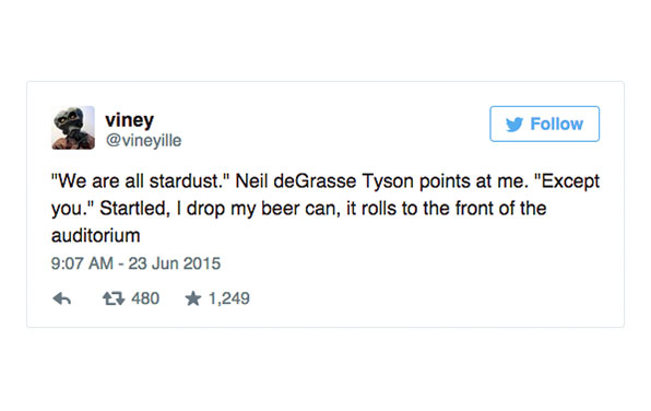 27 Hilarious Tweets You Probably Haven't SeenYet