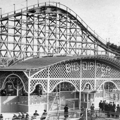 Horror At The Amusement Park: 13 Gruesome Roller-Coaster Deaths