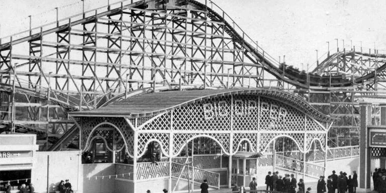 Horror At The Amusement Park: 13 Gruesome Roller-CoasterDeaths