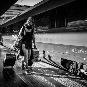 The Beautiful Way Travel Changes You