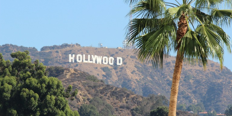 30 Signs You're From LosAngeles