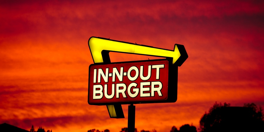 10 Menu Hacks You Probably Didn't Know You Can Use At In-N-Out Burger