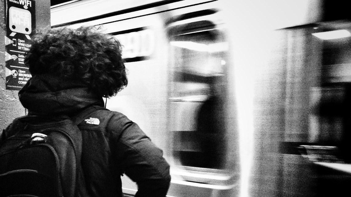 Flickr / Ryan Vaarsi