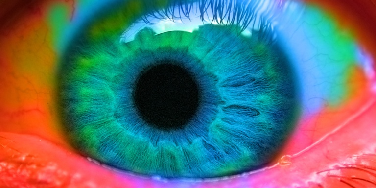I Woke Up With A Sharp Pain In My Eye And What The Doctor Told Me Completely Freaked MeOut