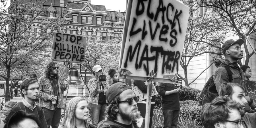 Black People Can't End Racism – White PeopleCan
