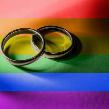 Why The SCOTUS Decision Makes Me Proud To Be Straight