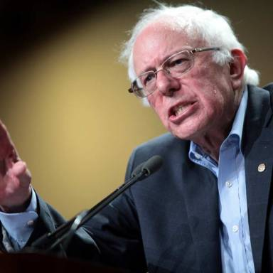 The Gospel According To Bernie: 50 Hell-Raising Quotes From Bernie Sanders