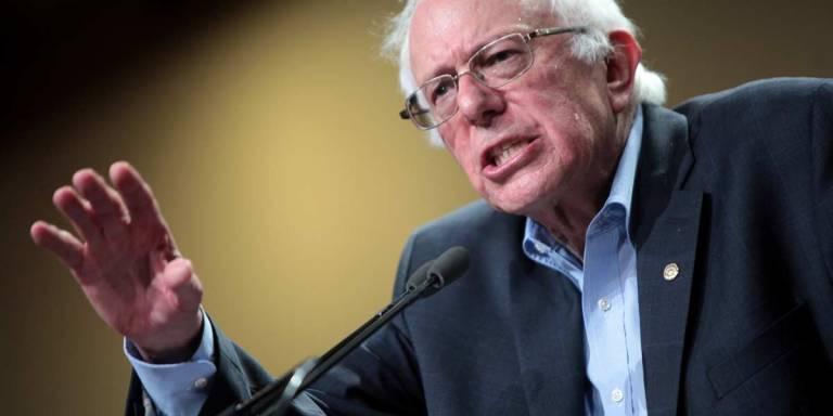 The Gospel According To Bernie: 50 Hell-Raising Quotes From BernieSanders
