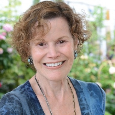 Judy Blume Is Helping A Husband Find His Wife's Treasured Book He Accidentally Donated