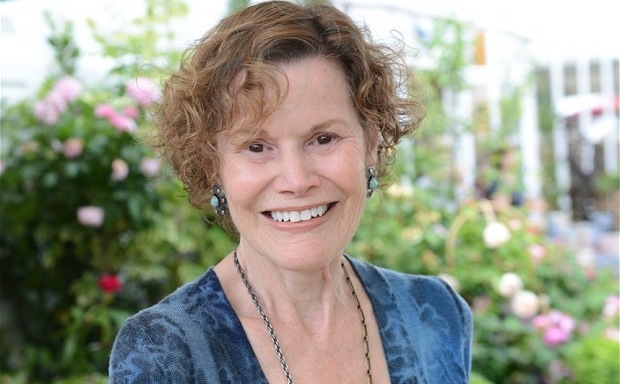 Judy Blume Is Helping A Husband Find His Wife's Treasured Book He AccidentallyDonated