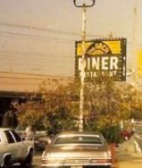 1974 arch diner