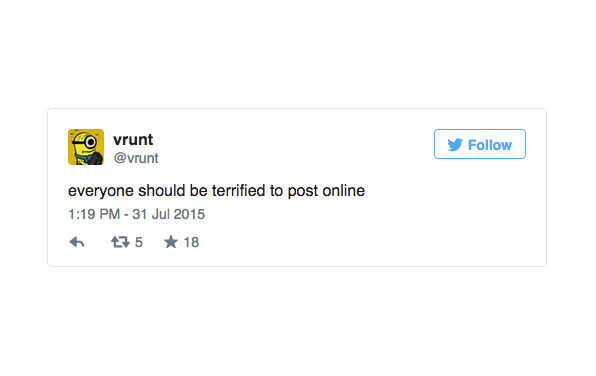 19 Hilarious Tweets You Need To Check OutToday