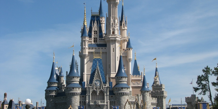 Why Growing Up With Disney Turned Out To Be Bad For Our LoveLives