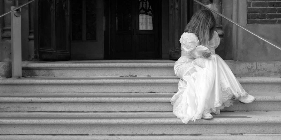 My Daughters Do Not Need To GetMarried