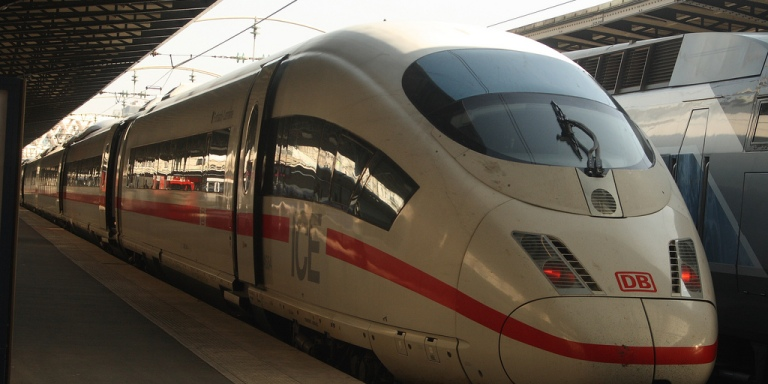 Traveling Europe Without A RailPass