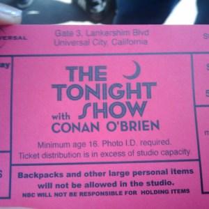 Is Conan O'Brien Stealing Jokes From Twitter?