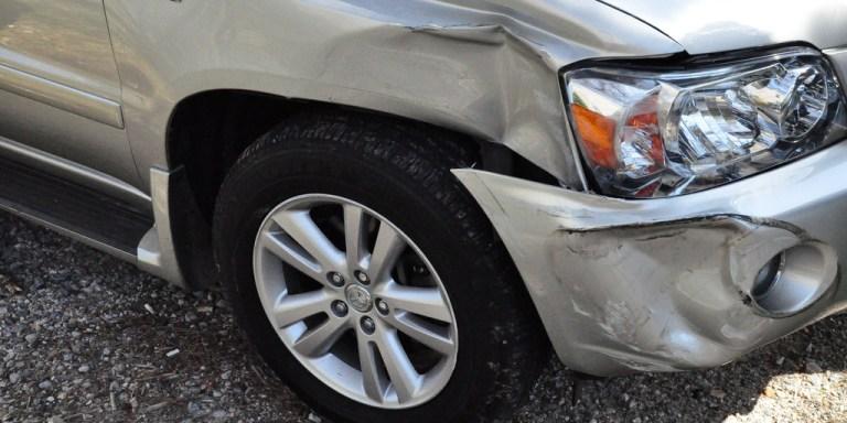 Woman Masturbates While Driving And Ends Up Crashing Into AnotherCar