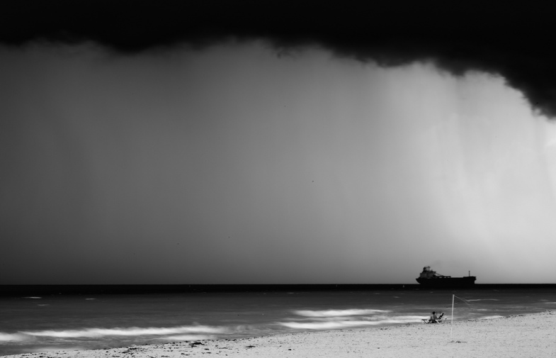 Flickr / Jimmy Baikovicius