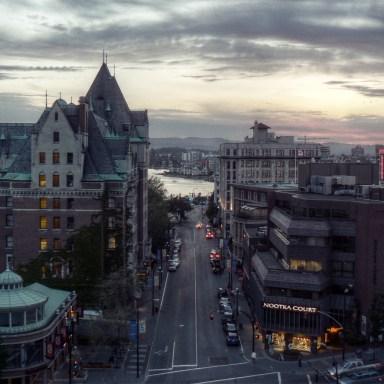 8 Ways To Be Single In Victoria, British Columbia