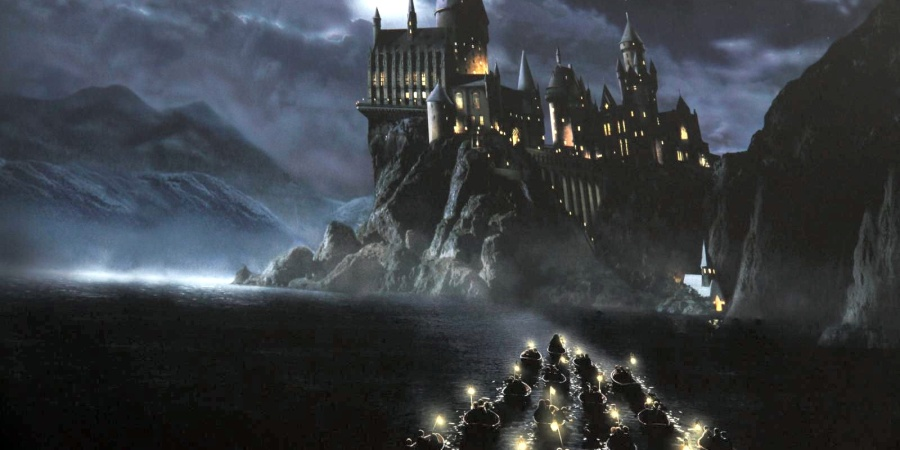 JK Rowling Schools Everyone On What Hogwarts' Real Cost Of TuitionIs