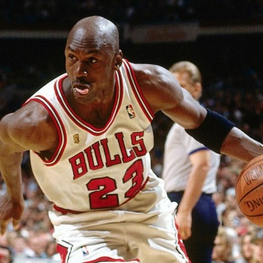 7 Things I Learned From Working With 'The Michael Jordan Of Relationship-Building'