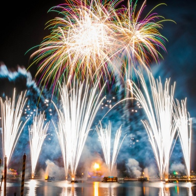 The Number Of People Killed During Fireworks This Year Is Off The Charts