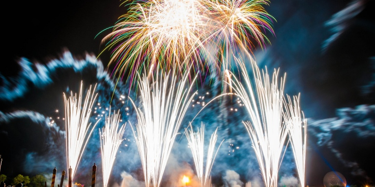 The Number Of People Killed During Fireworks This Year Is Off TheCharts