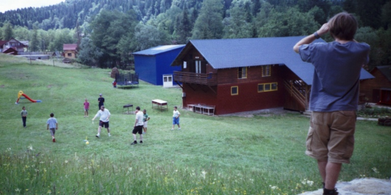 For All The 'Adults' That Think Of SummerCamp