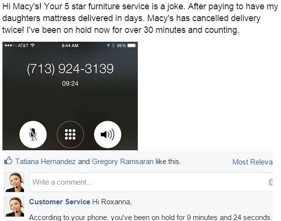Two Comedians Pretend To Be A Customer Service Agent On Facebook To Troll People That Post On CorporatePages