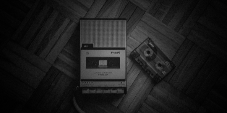 I Found Cassette Tapes From An Alzheimer's Patient And You Won't Believe The Terrifying Things IHeard