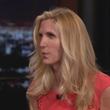 3 Reasons Ann Coulter Should Run For President