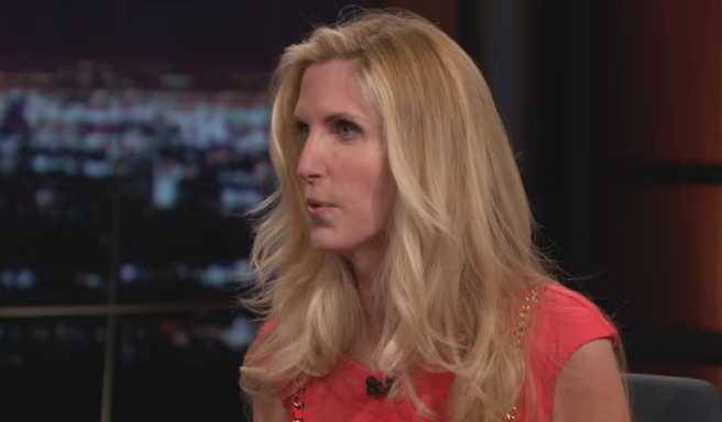 3 Reasons Ann Coulter Should Run ForPresident