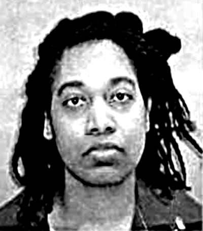 Antoinette Frank (New Orleans Police Department)