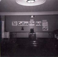 BC 1970 this college is closed due to war